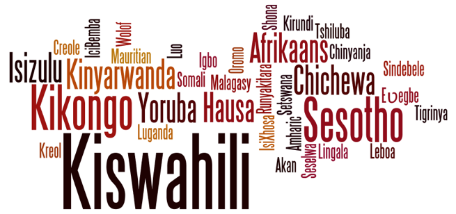Reading Literatures in African Languages textual approaches, translatology and criticism