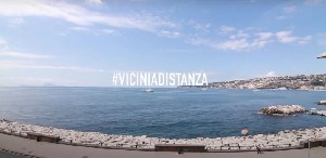 """Vicini a distanza"", il video CRUI"